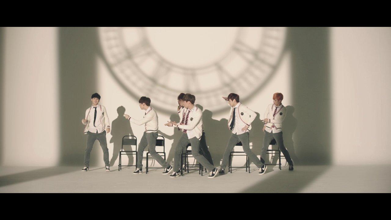 하루만 – B.T.S 방탄소년단