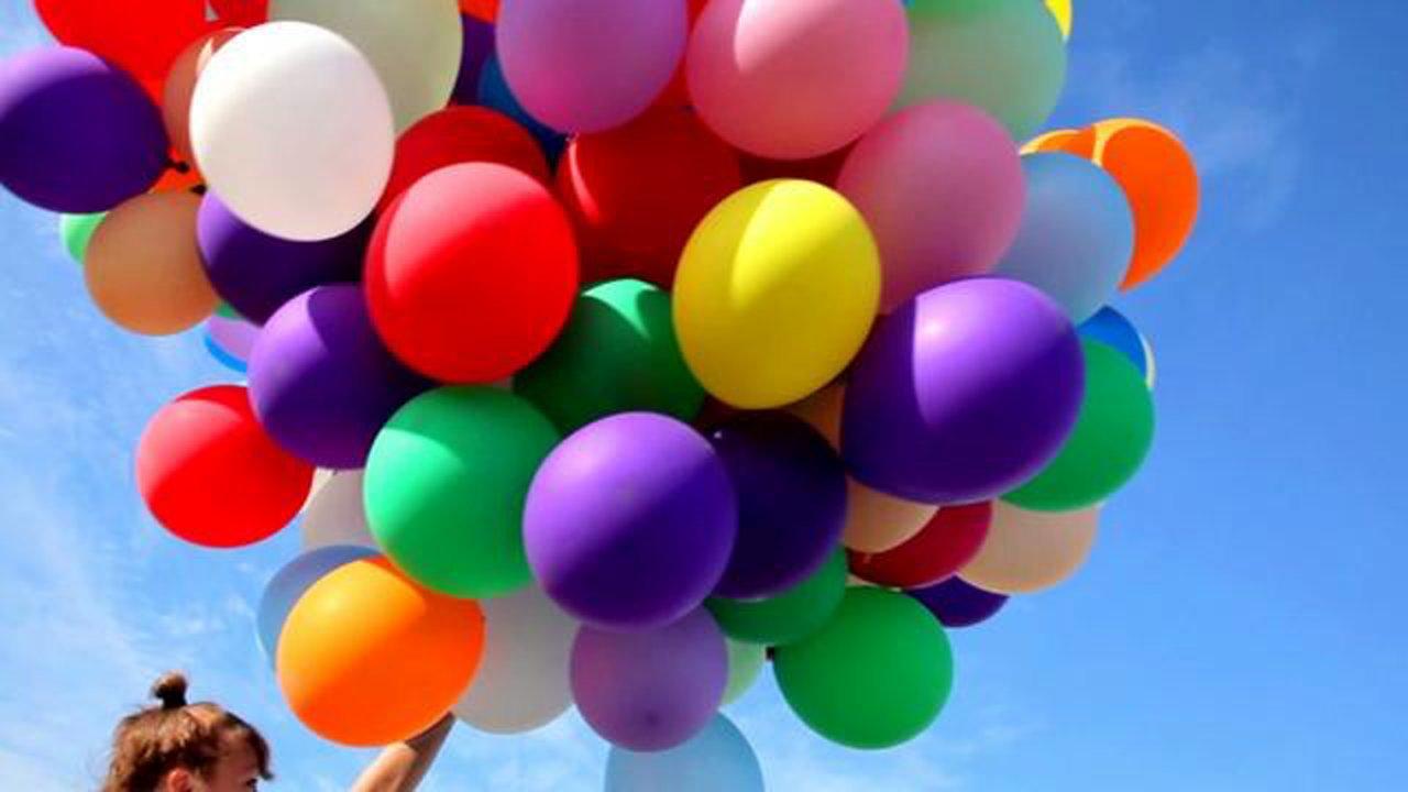 Numi & Baloons