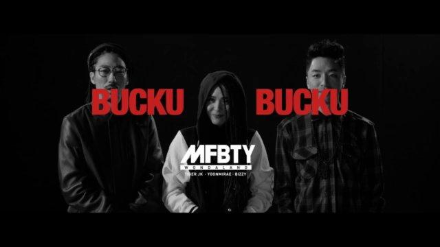 BUCKU BUCKU – MFBTY