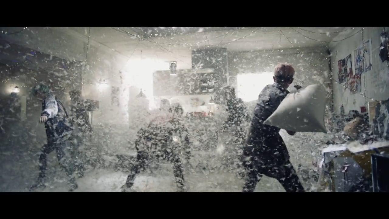RUN – BTS 방탄소년단